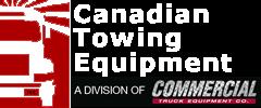 Canadian Towing Equipment Logo