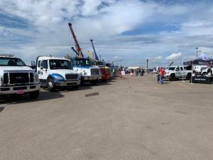 The Edmonton Tow Show 2019